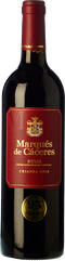 Marqués de Cáceres Crianza 2015