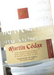 Aguardiente Martín Códax