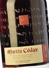 Licor de Café Martín Códax