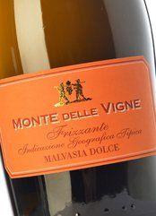 Monte delle Vigne Malvasia Dolce 2012