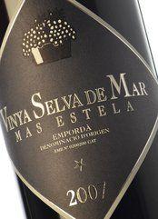 Vinya Selva de Mar 2008