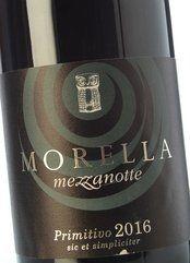Morella Primitivo Mezzanotte 2017