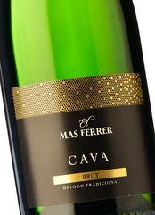 El Mas Ferrer Brut
