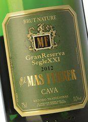 El Mas Ferrer Gran Reserva Segle XXI 2013