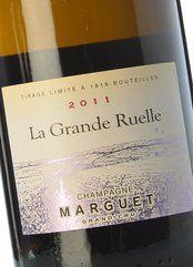 Marguet La Grande Ruelle Grand Cru 2011