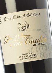 Gran Vinya Son Caules 2011