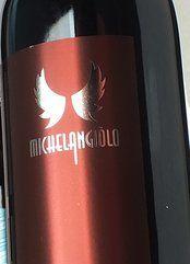 Calonga Romagna Sangiovese Ris. Michelangiolo 2016