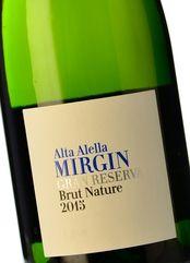 AA Mirgin Gran Reserva Brut Nature 2015