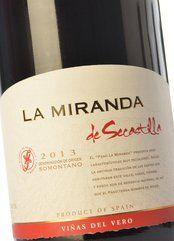 La Miranda de Secastilla 2016