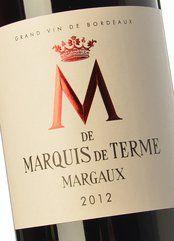 M de Marquis de Terme 2015