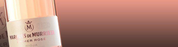 Marqués de Murrieta Primer Rosé 2016
