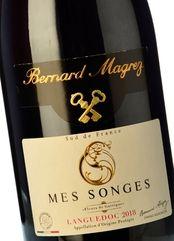 Bernard Magrez Mes Songes 2016