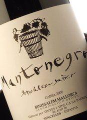 Mantonegro 2008