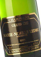 Marie-Noelle Ledru Grand Cru Brut
