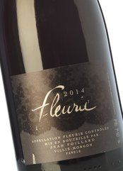 Foillard Fleurie 2015