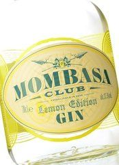 Mombasa Club Lemon Edition
