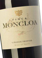 Finca Moncloa 2012 (Magnum)