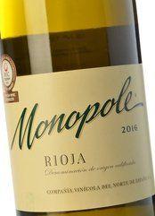 Monopole 2016