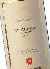 Castello di Magione Grechetto Monterone 2016