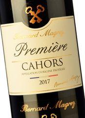Bernard Magrez Premiere Cahors 2017