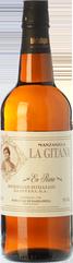 Manzanilla en Rama La Gitana