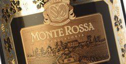 Monte Rossa Coupé