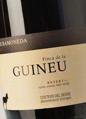 Mas Ramoneda Finca de la Guineu 2010