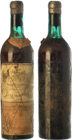 Marqués de Riscal Reserva 1868 [BN]