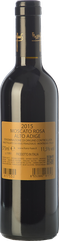 Franz Haas Moscato Rosa 2017 (37.5 cl.)
