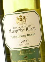 Marqués de Riscal Sauvignon 2017