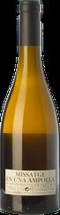Amós Bañeres Missatge en una Ampolla 2018