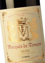 Marqués de Tomares Gran Reserva 2010