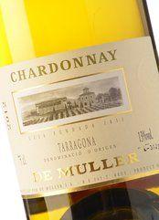 De Muller Chardonnay 2016