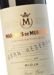 Marqués de Murrieta Gran Reserva 2011 (Magnum)