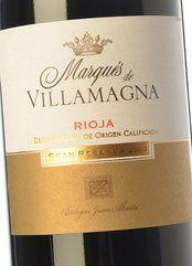 Marqués de Villamagna Gran Reserva 2003