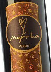 Vermut Myrrha Reserva