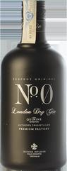 Nº 0 London Dry Gin