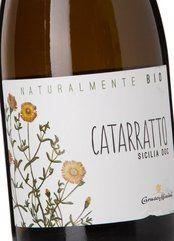 Caruso e Minini Catarratto Naturalmente Bio 2018