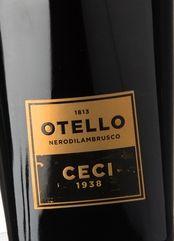 Ceci Otello NerodiLambrusco