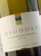 Neudorf Nelson Sauvignon Blanc 2014