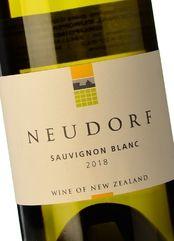 Neudorf Sauvignon Blanc 2018