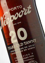 Niepoort 20 Years Old Tawny