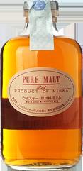 Nikka Pure Malt Red