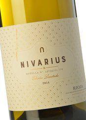 Nivarius Blanco 2014