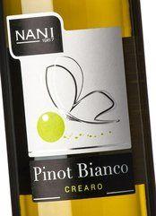 Nani Pinot Bianco 2017