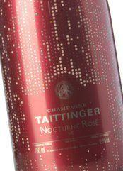 Taittinger Nocturne Rosé