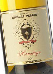 Nicolas Perrin Hermitage Blanc 2011