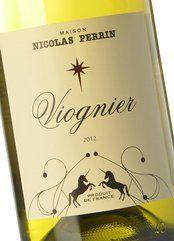Nicolas Perrin Viognier 2012