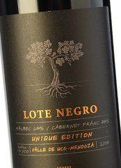 Norton Lote Negro 2015