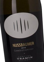 Tramin Gewürztraminer Nussbaumer 2017